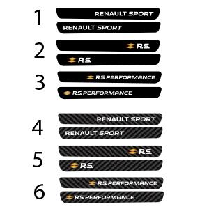 Embleme M4 RS