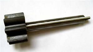 ERC 1351 Oilpump Shaft
