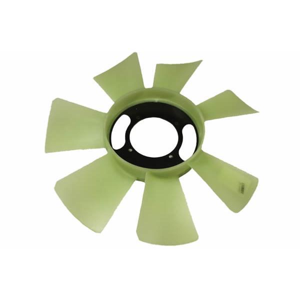 ERR 3380  Fan Cooling