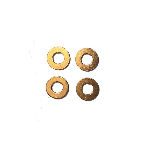 LR032070 Injector Seal (set of 4)