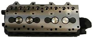 STC 803 2.5D/2.5 Turbo Diesel Cylinder Head - Complete ready to fit