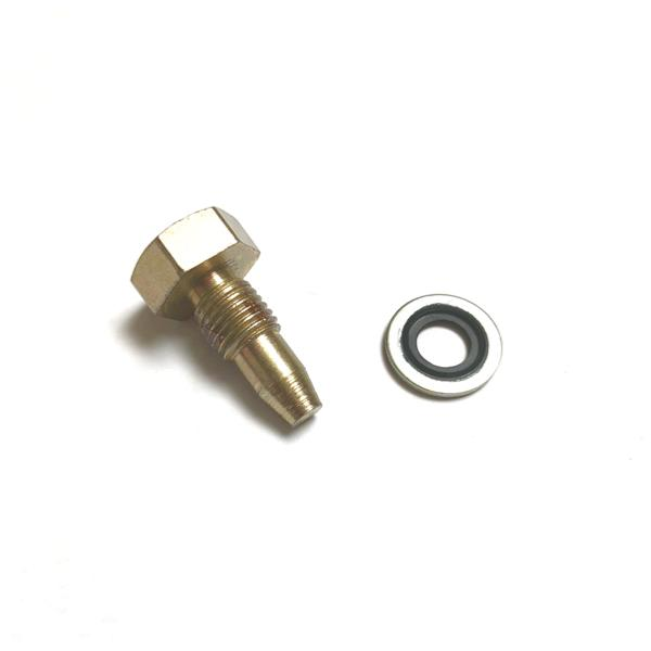 ETC 4246 Screw - tappet assembly - 273069 washer