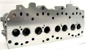 LDF500180 300TDI Cylinder head - Bare