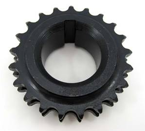 568333 Crankshaft Gear
