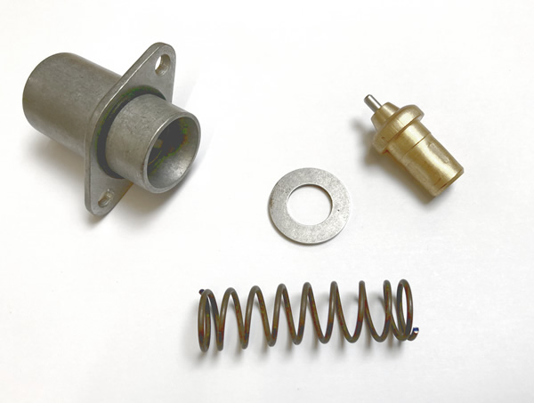 ERC 5923 Thermostat Assy /ETC 4022 Adapter etc