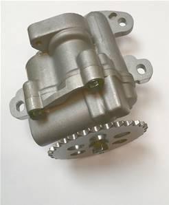 LR004868 Oil Pump