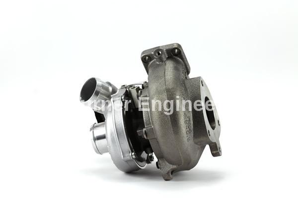 LR021042 Turbocharger Assy