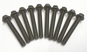 LR004414 Main Bearing Bolt Set (10)