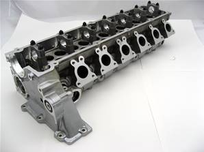 STC 3698 Cylinder Head Assembly