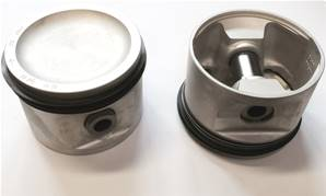 STC 1191 Piston Assembly - 4.2V8