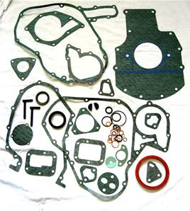 STC 1557 Gasket Set Bottom