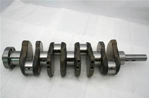 ERR 1181 Crankshaft