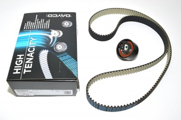 LR016655 Kit -  Timing Belt  - Front