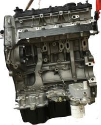 Land Rover Defender Engine - Turner Engineering