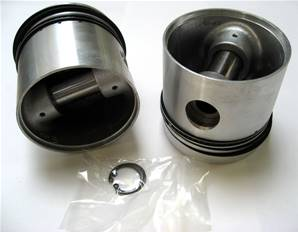 RTC 4734 Piston Assembly