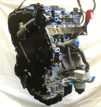 Ford 2.4 Engine - Turner Engineering