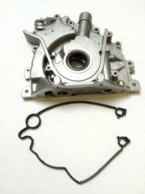 LR123716  Oil Pump Assembly