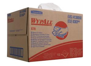 Wypall 70 Rag Box