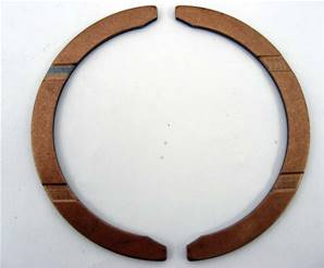 538133 Thrust Washer
