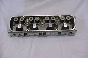 LDF001020 Rover V8 Cylinder Head
