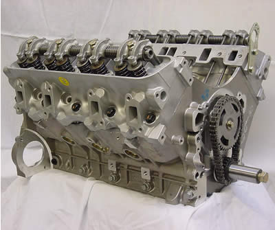 4.0 & 4.6 v8 Land Rover Engine - Turner Engineering