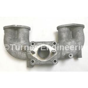 596000 Inlet Manifold - take off
