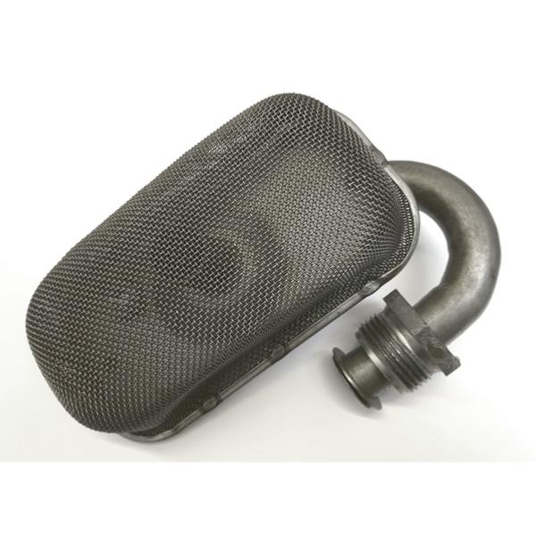 ERR 1521 Oil Pump Strainer & Pipe Assembly