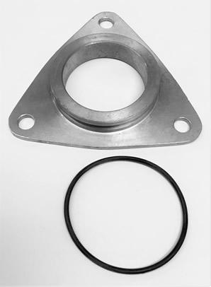 ERR 586 Adapter (Inc ERR 351 O ring)