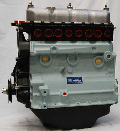 2.25MB Petrol Engine - Turner Engineering
