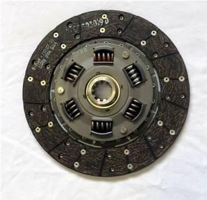 8510308 Clutch Plate