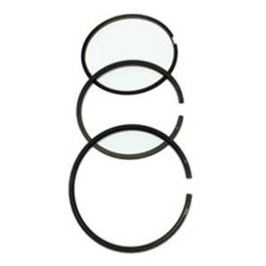 08-439100-00 Ring Set std (1 piston)