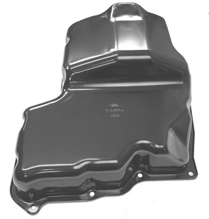 LR007598 Sump - Engine Oil