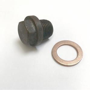 TRL100040 Sump Plug/ CDU 1001L Washer