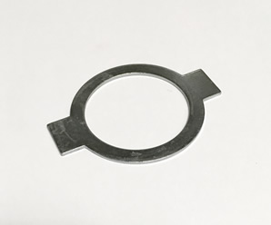 244487 Washer Lock - Oil Pump