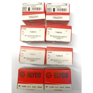 71-3930 STD Big End Bearing  qty 8