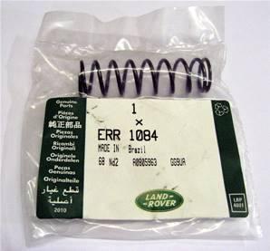 ERR 1084 Spring Oil Pump