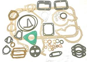 STC 1556 Gasket Set Bottom