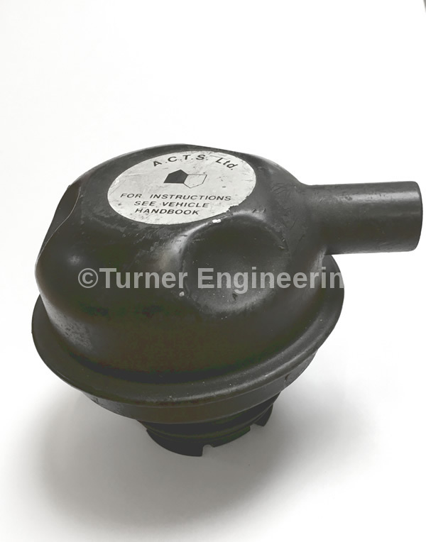 ERR 737 Oil Breather Cap