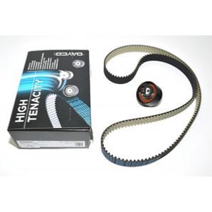 LR016655 Kit -  Timing Belt  - Front
