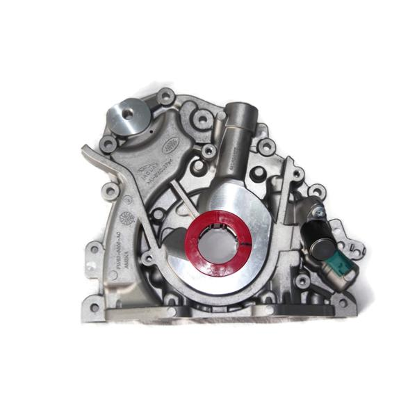 LR096231 Oil Pump Assembly