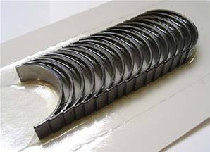 RTC 2117 STD Bearing Set Conrods