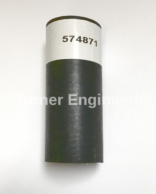 574871 By Pass Hose