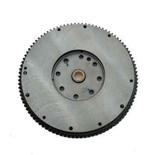 600243 Flywheel including ringgear - 3MB