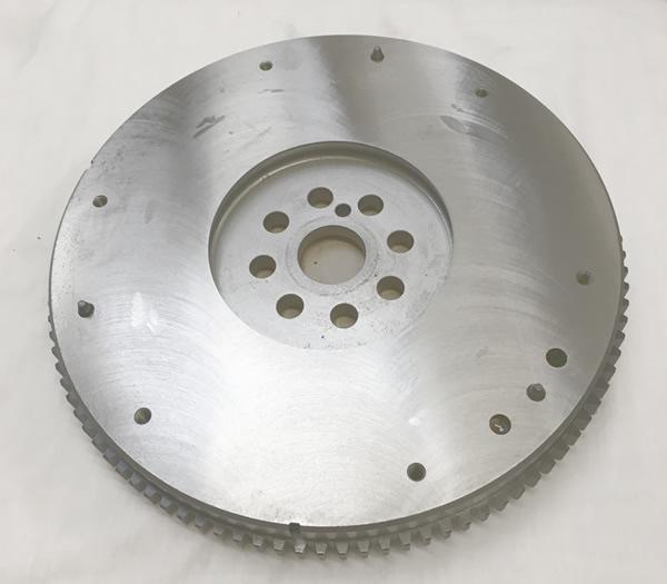 ERR 719 Flywheel inc ring gear - used