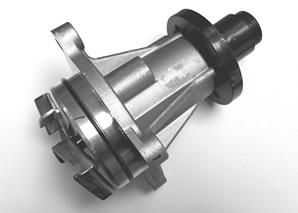LR008863 Water Pump