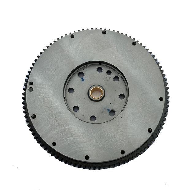 600243 Flywheel including ringgear - 3MB