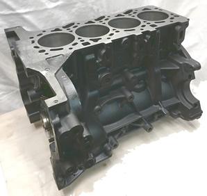 LR004452  2.4 Ford Tdci short engine