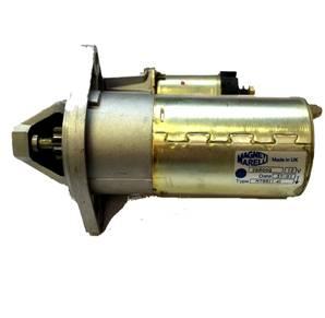 PRC 6613N Starter Motor