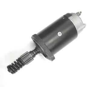 RTC 5225N Starter Motor