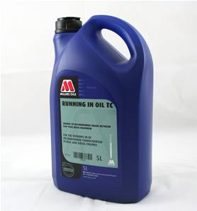 Millers Running in oil (5L)